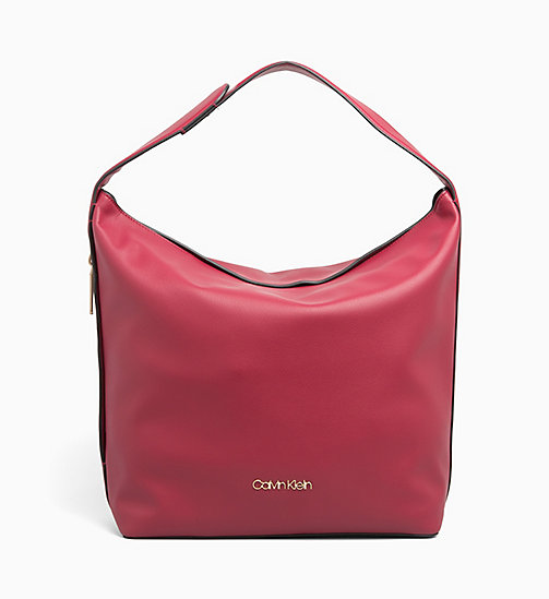 CALVINKLEIN Hobo - RED ROCK - CALVIN KLEIN HOBO BAGS - main image