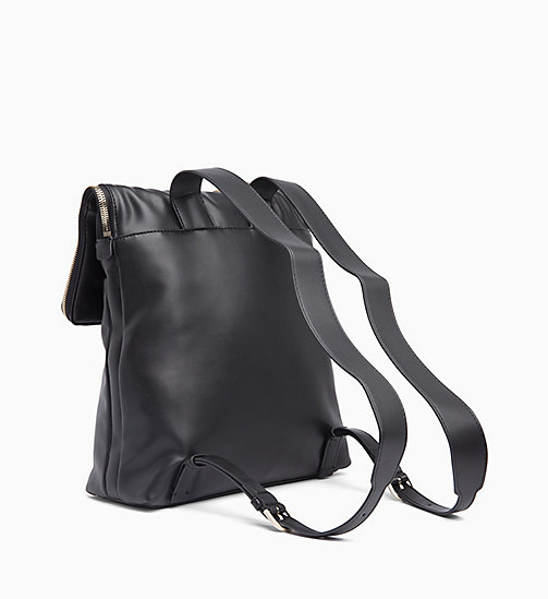CALVINKLEIN Backpack - BLACK - CALVIN KLEIN ALL GIFTS - detail image 1