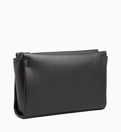 CALVINKLEIN Cross Body Bag - BLACK - CALVIN KLEIN SHOES & ACCESORIES - detail image 1