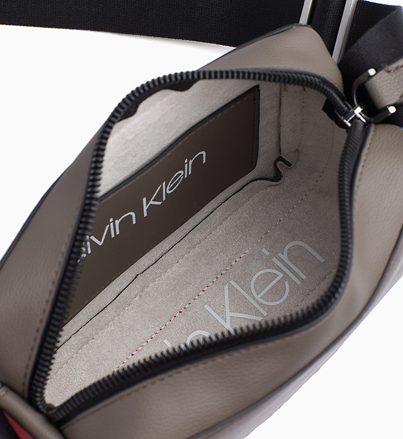 CALVINKLEIN Small Cross Body Bag - BLACK - CALVIN KLEIN WOMEN - detail image 2
