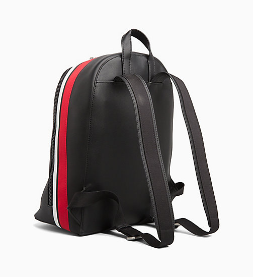 CALVIN KLEIN Backpack - BLACK - CALVIN KLEIN ALL GIFTS - detail image 1