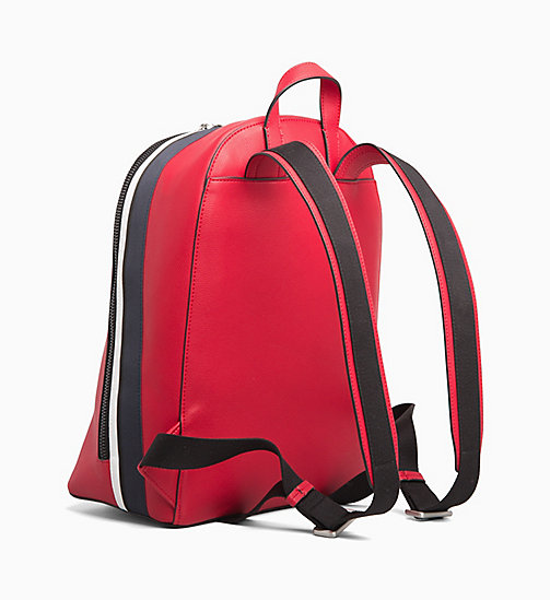 CALVINKLEIN Backpack - ROUGE - CALVIN KLEIN BACKPACKS - detail image 1