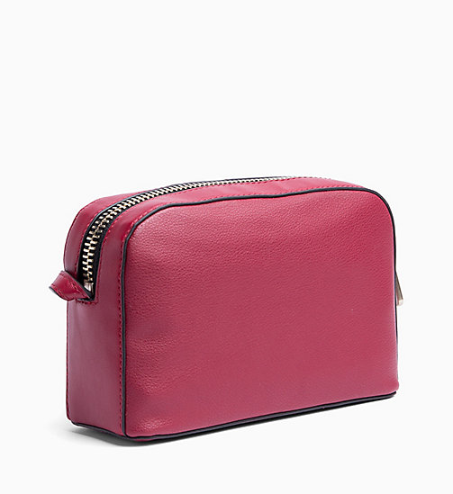 CALVINKLEIN Cross Body Bag - RED ROCK - CALVIN KLEIN NEW IN - detail image 1