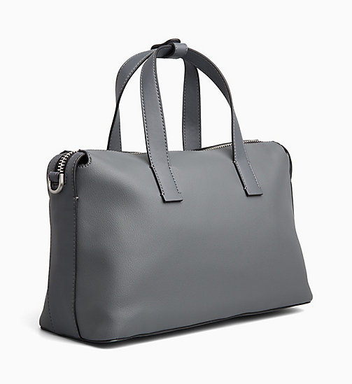 CALVINKLEIN Duffle-Bag - STEEL GREYSTONE -  NEW IN - main image 1