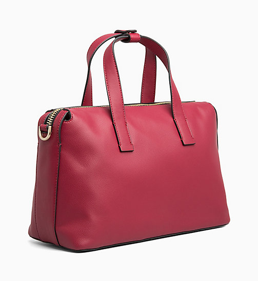 CALVINKLEIN Duffle Bag - RED ROCK - CALVIN KLEIN NEW IN - detail image 1