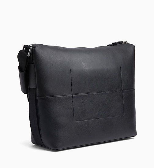 Calvin Klein Hobo Black Bags Detail Image 1