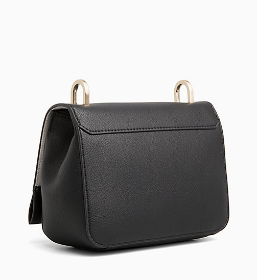 CALVINKLEIN Small Cross Body Bag - BLACK - CALVIN KLEIN ALL GIFTS - detail image 1