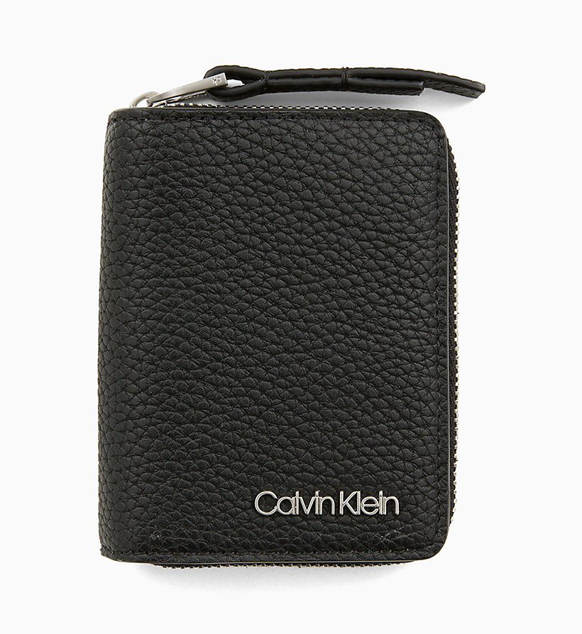 CALVINKLEIN Small Purse - TOBACCO - CALVIN KLEIN WOMEN - main image