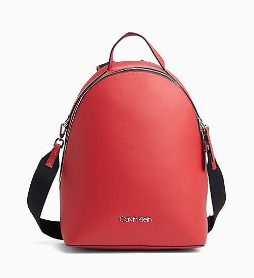 c57d86714 Women's Backpacks | Leather & Black Backpacks | CALVIN KLEIN®