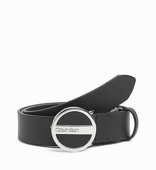 7feed8d522b6 Women s Belts   CALVIN KLEIN® - Official Site
