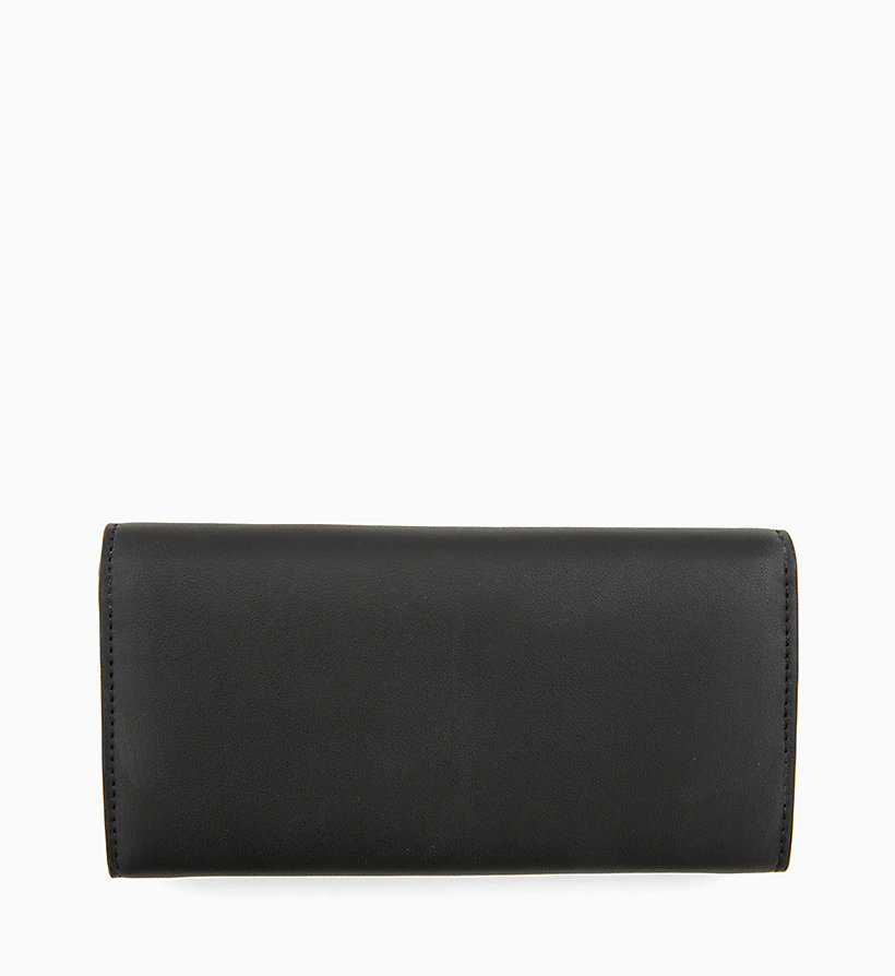 CALVIN KLEIN JEANS Long Envelope Wallet - BRIGHT WHITE - CALVIN KLEIN JEANS WOMEN - detail image 1