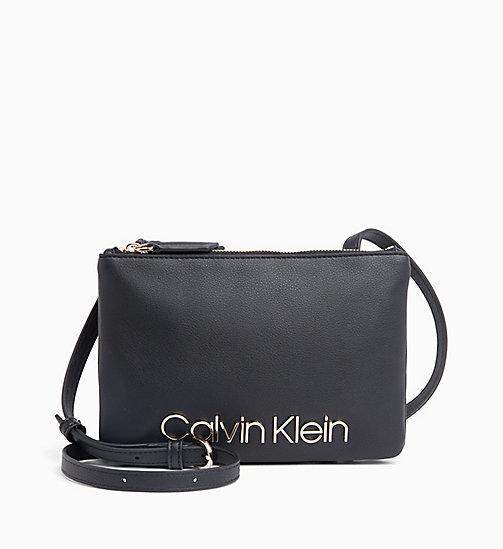 05e8c94fca Women's Cross Body Bags | CALVIN KLEIN® - Official Site