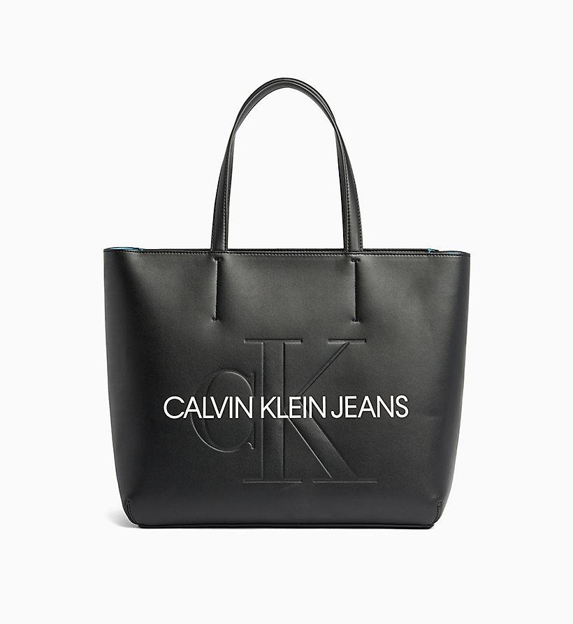 Bolso Klein®K60k605521001 Calvin Tote Tote Calvin Klein®K60k605521001 Bolso Bolso Tote Calvin UMzVpGqS