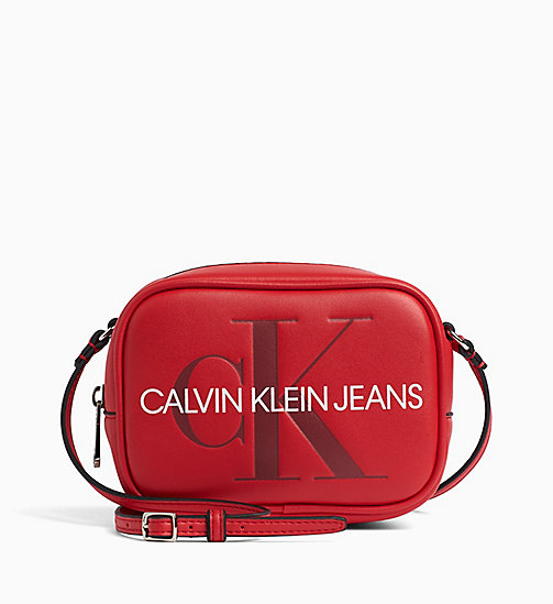 f09f876e1 Women's Bags & Handbags | CALVIN KLEIN® - Official Site