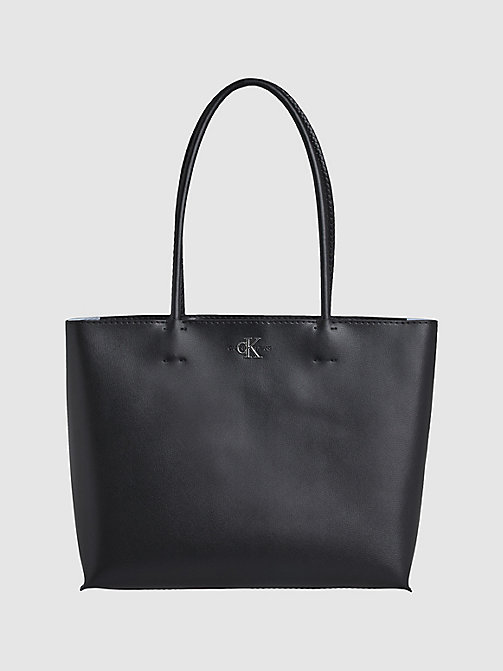 Damen Schultertaschen | Logo Tote Bags | CALVIN KLEIN®