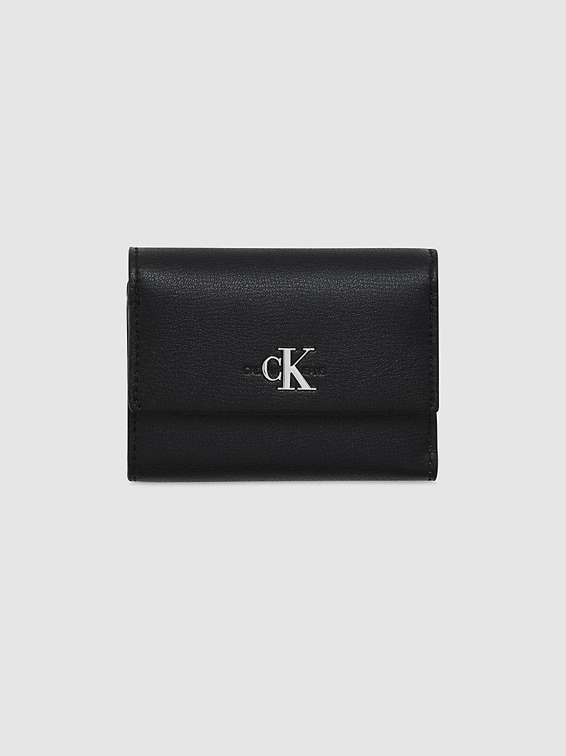Dreifach faltbares Portemonnaie