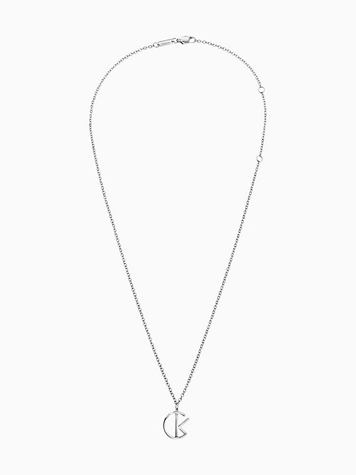 CALVINKLEIN Pendant - Calvin Klein League - SST - CALVIN KLEIN WATCHES & JEWELLERY - main image