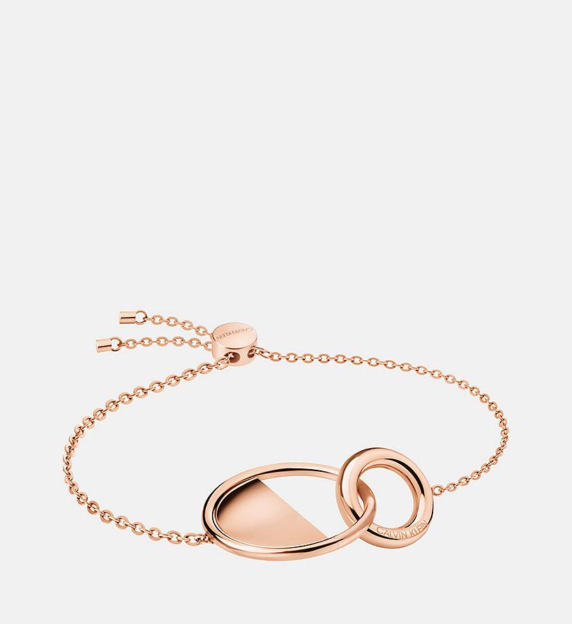 Bracelet - Klein Verrouillé Calvin Klein Calvin bfLnVG