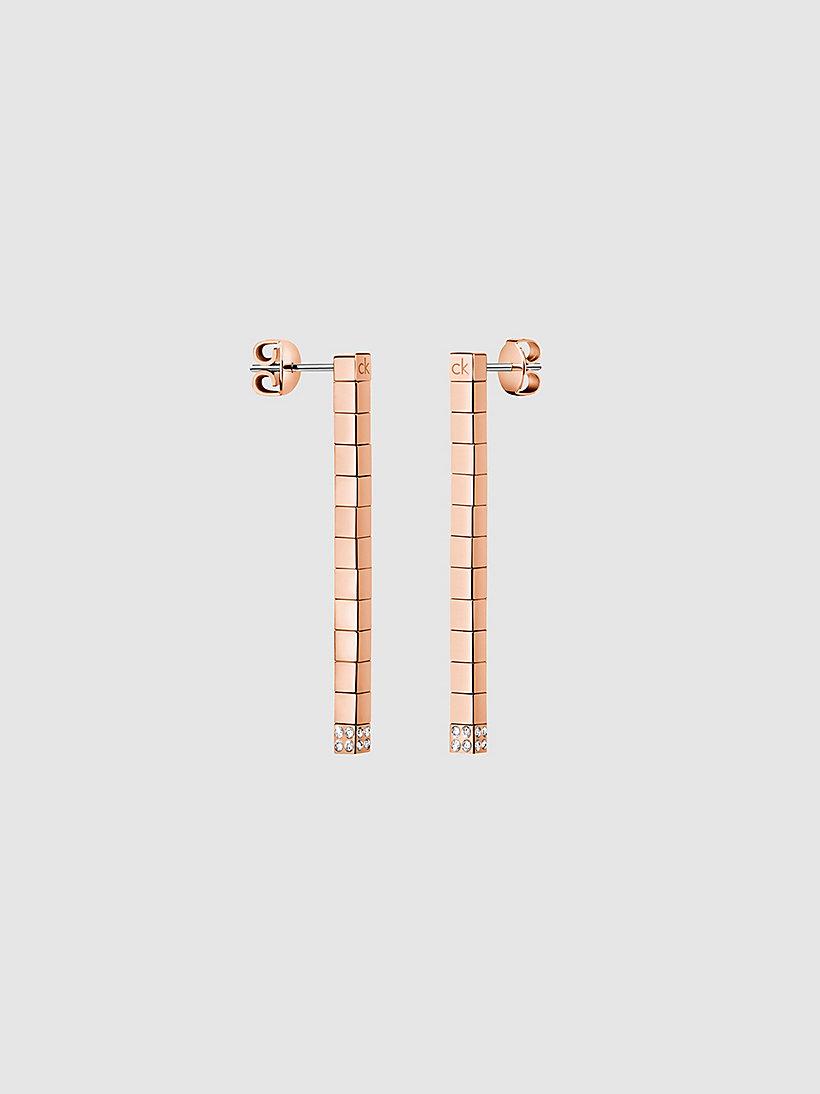 Earrings - Calvin Klein Tune Calvin Klein AyJt7