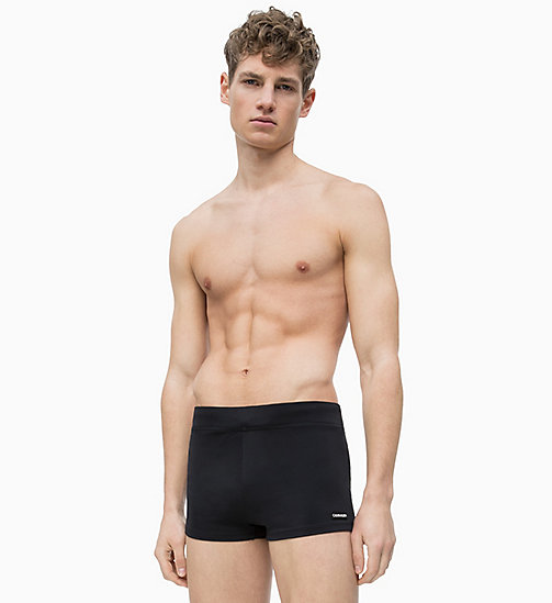 98ef553cb3 Swim Trunks for Men | Summer Swim Trunks | CALVIN KLEIN® - Official Site