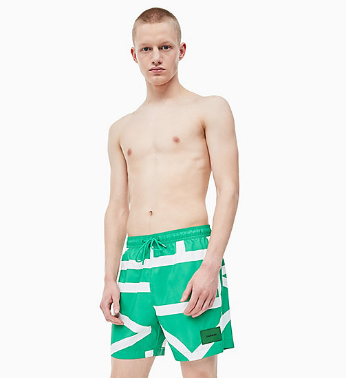 de5c946e70 Swim Shop for Men | CALVIN KLEIN® - Official Site