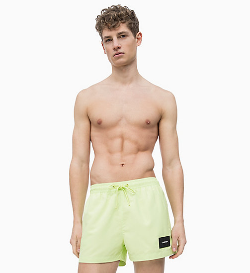 8472e576ca Swim Shop for Men | CALVIN KLEIN® - Official Site