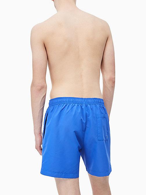 c1e4a108fc Swim Shorts for Men | Summer Swim Shorts | CALVIN KLEIN® - Official Site