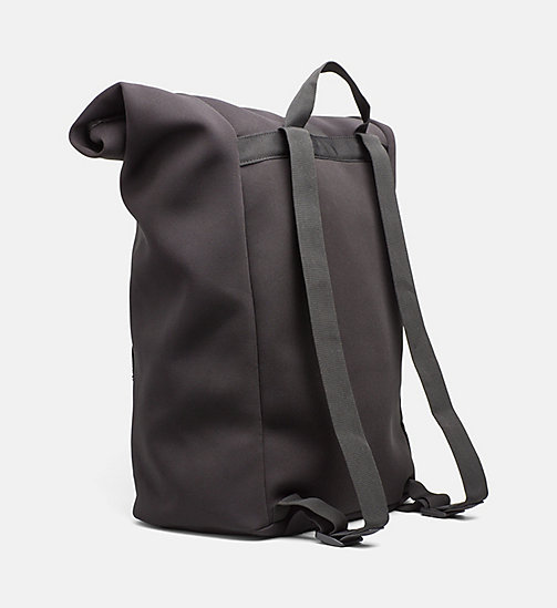 CALVINKLEIN Scuba Backpack - Core Neo - BLACK - CALVIN KLEIN BACKPACKS - detail image 1