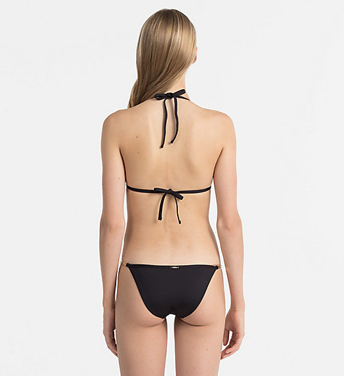 CALVINKLEIN Swimsuit - Animal - PVH BLACK - CALVIN KLEIN SWIMSUITS - detail image 1