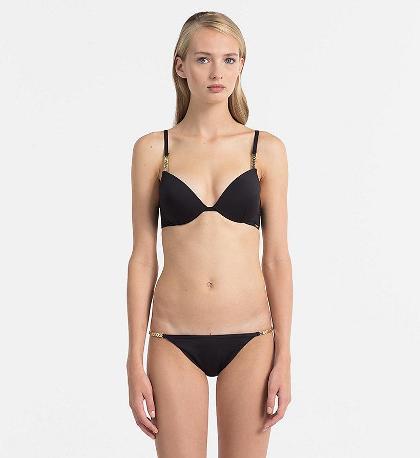 bikinihose animal calvin klein kw0kw00326. Black Bedroom Furniture Sets. Home Design Ideas