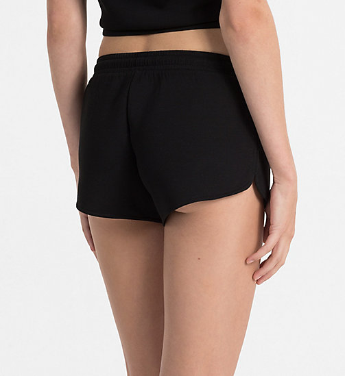 CALVINKLEIN Shorts - Core Neo - PVH BLACK - CALVIN KLEIN NEW ARRIVALS - detail image 1