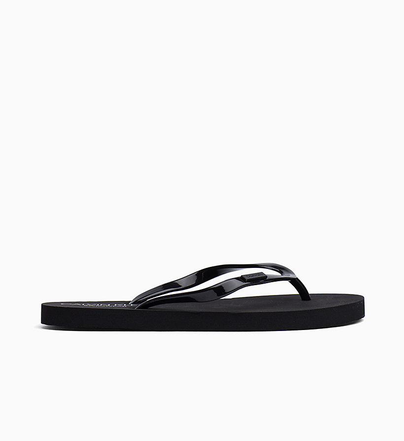 CALVINKLEIN Sliders -  - CALVIN KLEIN SLIDERS - detail image 2