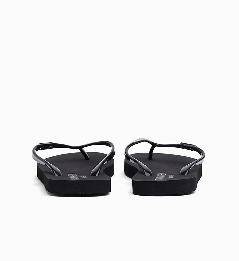 CALVINKLEIN Sliders -  - CALVIN KLEIN SLIDERS - detail image 3
