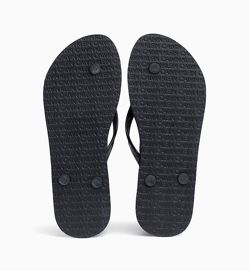 CALVINKLEIN Sliders -  - CALVIN KLEIN SLIDERS - detail image 4