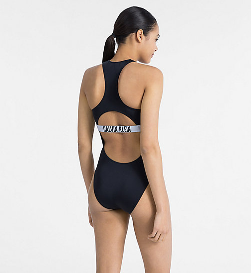 CALVINKLEIN Swimsuit - Intense Power - PVH BLACK - CALVIN KLEIN NEW IN - detail image 1