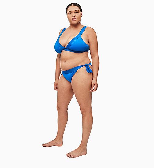 9a4977ea82f6d Bikinis | Bikinis de verano | CALVIN KLEIN®