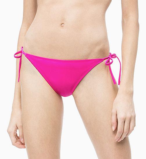 £32.00Brazilian Tie Side Bikini Bottom - Intense Power 04e9bd8bb68