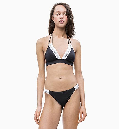 acf46c2552ff Swim Shop for Women | CALVIN KLEIN® - Official Site