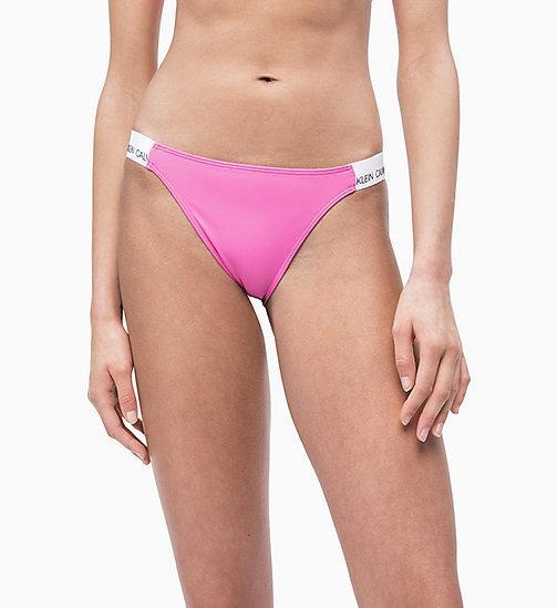 c7d29e7bf14 Swim Shop for Women | CALVIN KLEIN® - Official Site