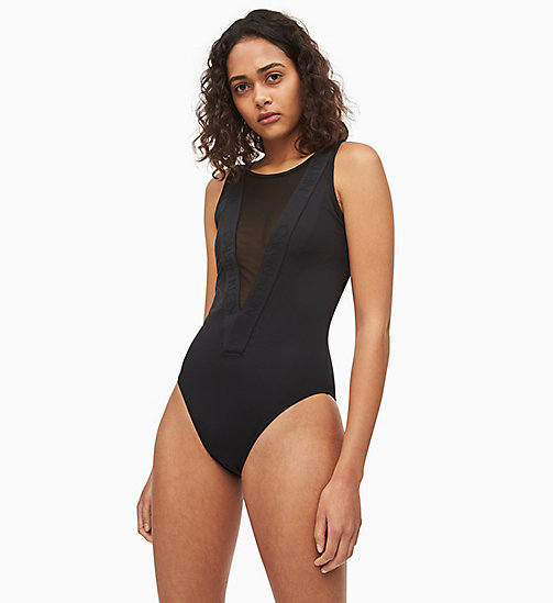 a12ace74dae Swimsuits for Women | CALVIN KLEIN® - Official Site