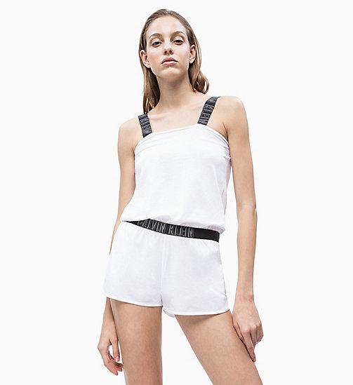 a4fbd058f45f9 Beachwear for Women | CALVIN KLEIN® - Official Site